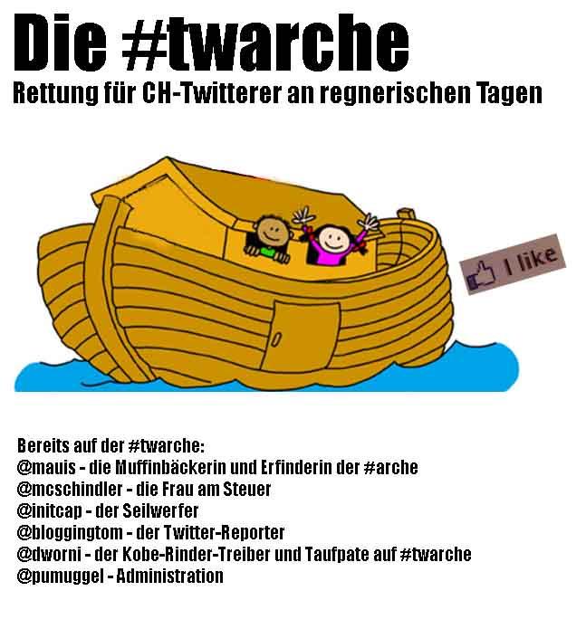 twarche