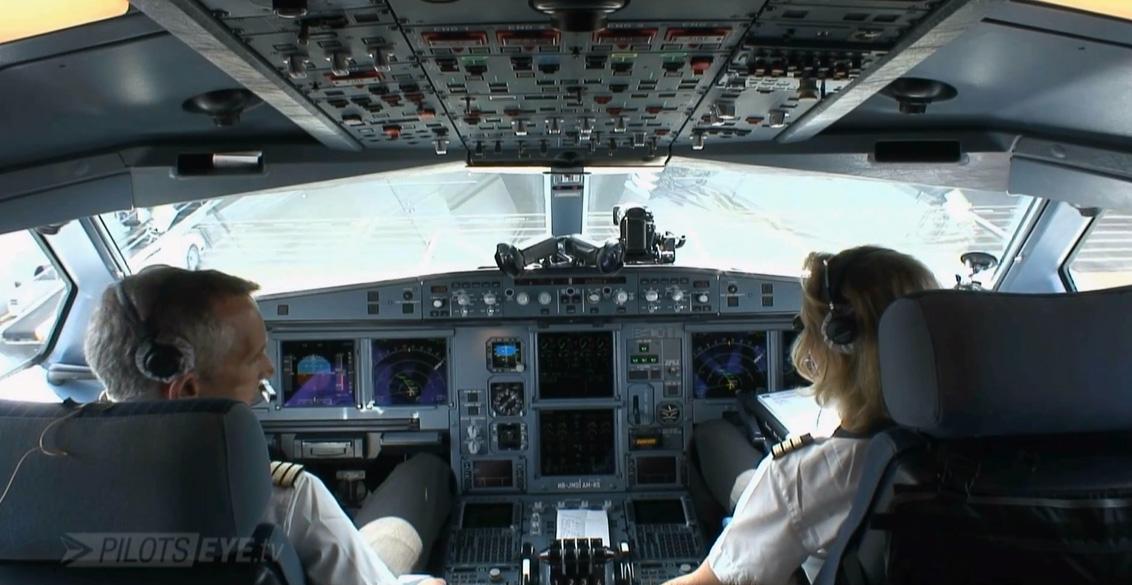 pilotseye